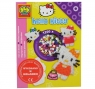 SES Hello Kitty Zest.Kor aliki-Prasowanki