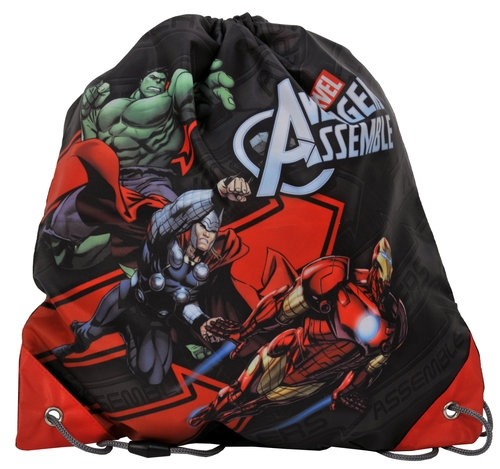 Worek na buty Avengers Assemble