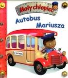 Autobus Mariusza. Mały chłopiec Emilie Beaumont, Nathalie Belineau