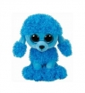 Maskotka Beanie Boos Mandy - Niebieski Pudel 15 cm (36851)