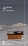 Białe Zimna wyspa Spitsbergen Wiśniewska Ilona