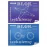 Blok techniczny Eco A4/10k, 140g/m²
