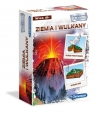 Ziemia i wulkany Naukowa zabawa (60051)