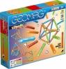 Geomag Confetti - 35 elementów (GEO-351)