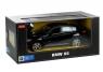 Auto Zdalnie sterowane RC Pilot BMW X6 Czarne 1:14