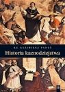 Historia kaznodziejstwa  Kazimierz Panuś