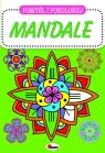 Pomyśl i pokoloruj Mandale
