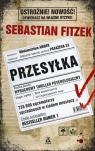 Przesyłka Fitzek Sebastian