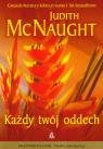 Każdy twój oddech  McNaught Judith