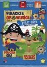Pirackie opowieści 2 Pirat Eryk i mapa skarbów