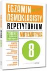 Egzamin ósmoklasisty - matematyka Repetytorium Andrzejczak Marlena, Butowska Lucyna, Kiełczykowska Grażyna