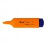 Zakreślacz TOMA Mistral TO-334 - pomarańczowy