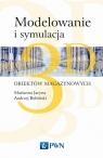 Modelowanie i symulacja 3D obiektów magazynowych Jacyna Marianna, Bobiński Andrzej, Lewczuk Konrad