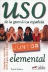 Uso de la gramatica espanola Junior elemental
