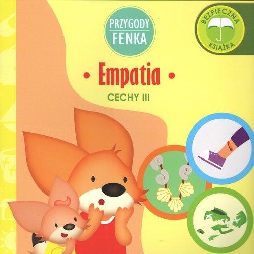 Przygody Fenka: Empatia Praca zbiorowa