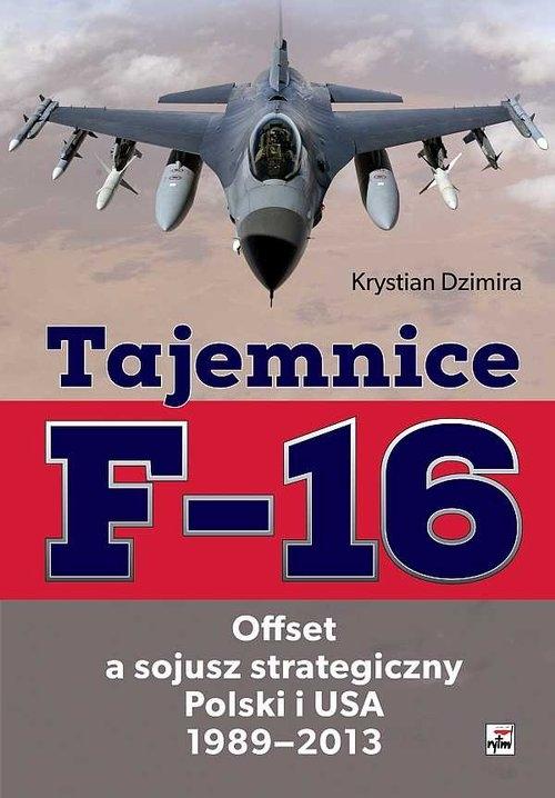 Tajemnice F-16 Dzimira Krystian