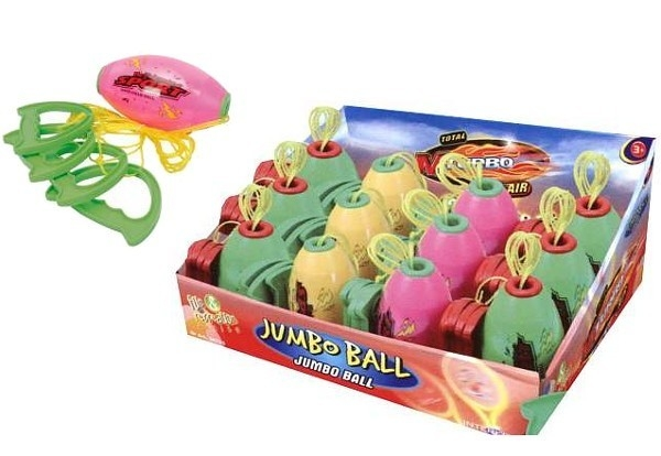 INTERKOBO FR JUMBO BALL 14 cm