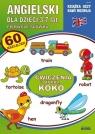 Angielski dla dzieci Zeszyt 24