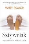 Sztywniak Osobliwe życie nieboszczyków Roach Mary
