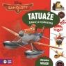 Samoloty Tatuaże zabawy z wyobraźnią