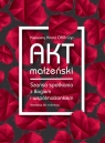 Akt małżeński  (Audiobook) Knotz Ksawery