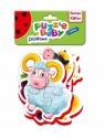 Puzzle 16: Baby. Farma