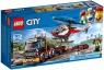 Lego City: Transporter ciężkich ładunków (60183) Wiek: 5-12 lat