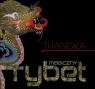Thangka Magiczny Tybet