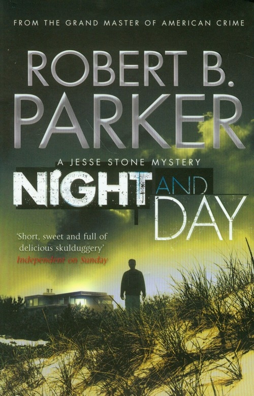Night and Day Parker Robert B.
