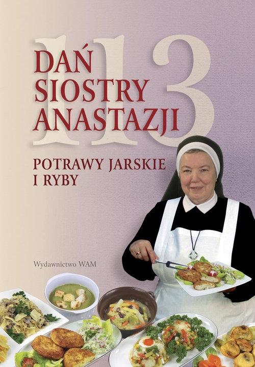 113 Dań Siostry Anastazji Pustelnik Anastazja S.