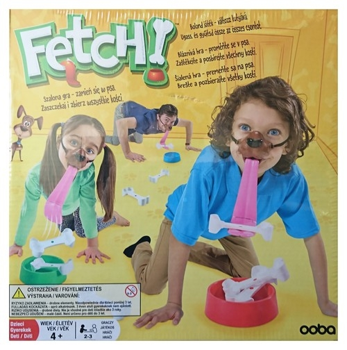 FETCH! (GRY0065)