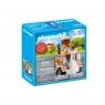 Playmobil City Life: Ratowniczy Balance Racer (70052)Wiek: 4+