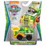 Psi Patrol Jungle Rescue: pojazd metalowy - Rocky (6053257/20121385)