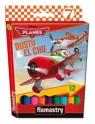 Flamastry Planes 12 kolorów