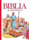 Biblia ilustrowana (czerwona) praca zbiorowa