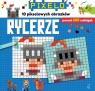 Pixelo Rycerze Kolorowanka Opracowanie zbiorowe