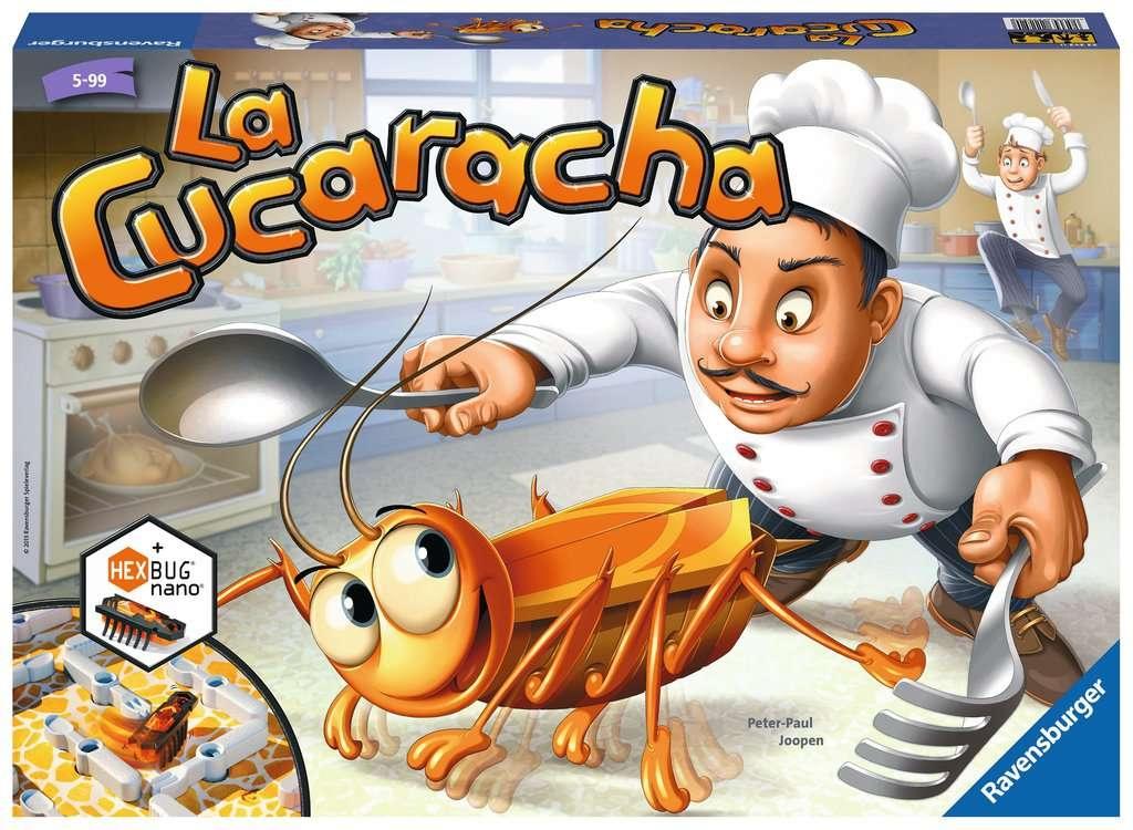 La Cucaracha (222520)