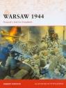Warsaw 1944 Polands bid for freedom  Forczyk Robert