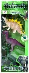 Dinozaur 15cm 3el