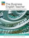 The Business English Teacher Paperback Barton Debbie, Burkart Jennifer, Sever Caireen