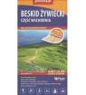 Beskid Żywiecki cz. wschodnia, 1:25 000 - mapa turystyczna (02-20-379) praca zbiorowa
