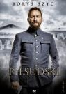 Piłsudski DVD Rosa Michał
