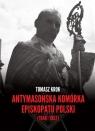 Antymasońska komórka Episkopatu Polski (1946-1952) Krok Tomasz