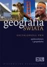 Geografia świata. T. 2. Encyklopedia PWN Społeczeństwo. Gospodarka (promocja !!)