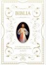 Biblia domowa z obwolutą - Jezus Miłosierny