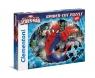 Puzzle 104 Ultimate Spiderman: Spider-Cut Puzzle 2 (20652)