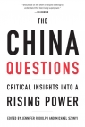 China Questions Critical Insights into a Rising Power