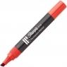 Marker Sharpie permanentny W10, 1.2/5.5 mm - Czerwony (SHP-0192675)