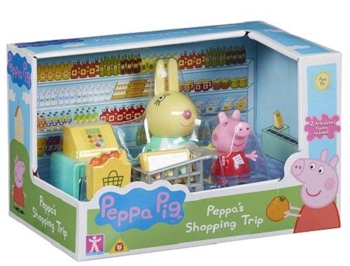 Peppa - zestaw zakupy (PEP06952)