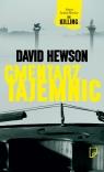 Cmentarz tajemnic Hewson David